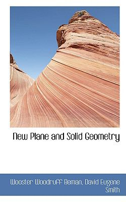 New Plane and Solid Geometry:   2008 edition cover