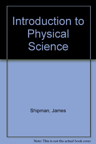 Physical Science, Ninth Edition and Pauk and Mathematics Revised CD-ROM 9th 2000 (Revised) 9780618181025 Front Cover