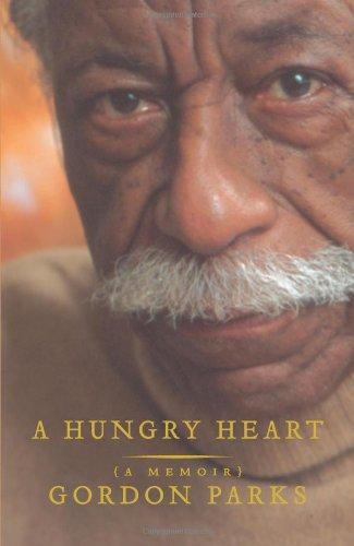 Hungry Heart A Memoir  2005 edition cover