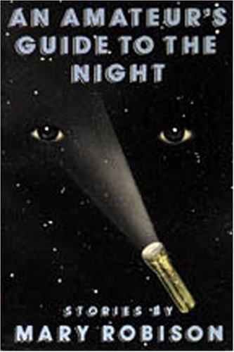 Amateur's Guide to Night Reprint edition cover