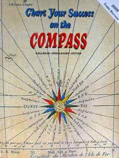 Chart Your Success on the COMPASS Test 3rd 2005 edition cover