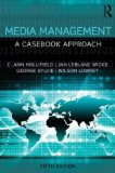 Media Management: A Casebook Approach  2015 edition cover