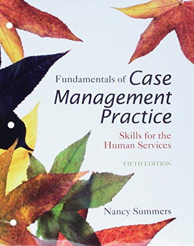 Fundamentals of Case Management Practice + Lms Integrated for Mindtap Management, 1-term Access:   2015 9781305774025 Front Cover