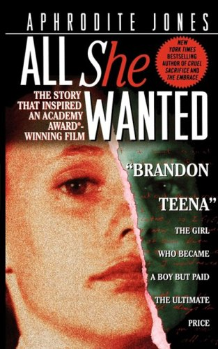 All She Wanted  N/A edition cover