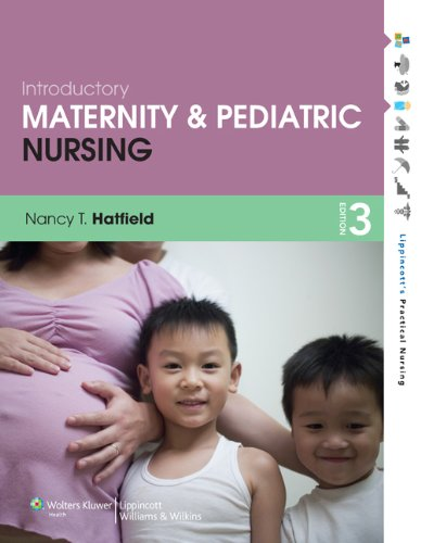 Introductory Maternity and Pediatric Nursing  3rd 2014 (Revised) edition cover