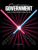 American Government Using 'the Force' to Defend a 'Galaxy' near You Revised edition cover