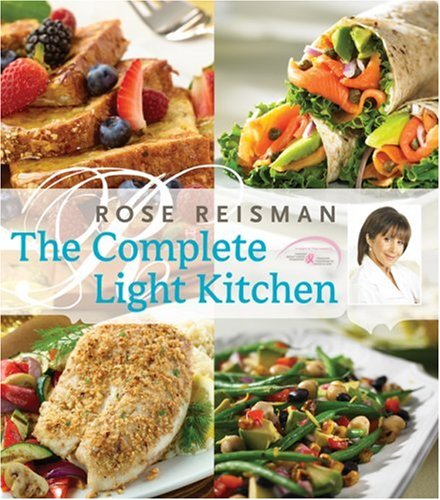 Complete Light Kitchen   2007 9781552859025 Front Cover