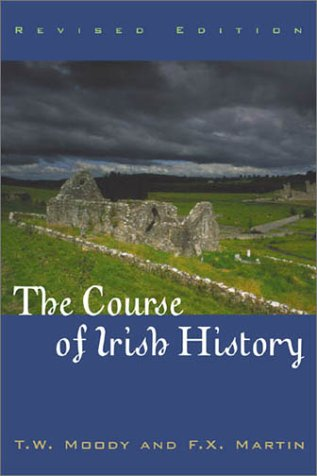 Course of Irish History  4th 2001 (Revised) edition cover