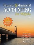 Financial and Managerial Accounting for MBAs  4th 2015 9781618531025 Front Cover