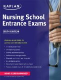 Nursing School Entrance Exams  6th (Revised) 9781618656025 Front Cover