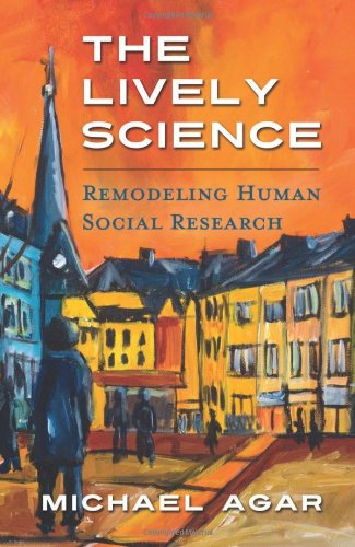 Lively Science  N/A edition cover