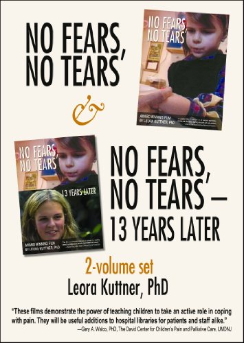 No Fears, No Tears: 13 Years Later  2010 edition cover