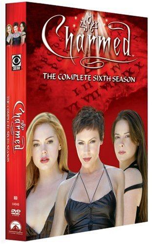 Charmed: Season 6 System.Collections.Generic.List`1[System.String] artwork