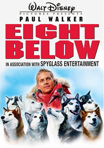 Eight Below (Widescreen Edition) System.Collections.Generic.List`1[System.String] artwork
