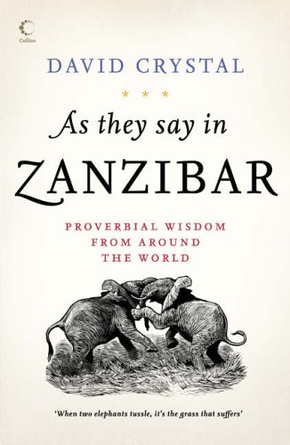 As They Say In Zanzibar  2006 edition cover