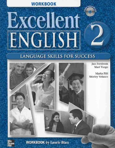 Language Skills for Success   2009 9780078052026 Front Cover