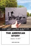 American Story  5th 2013 9780134057026 Front Cover