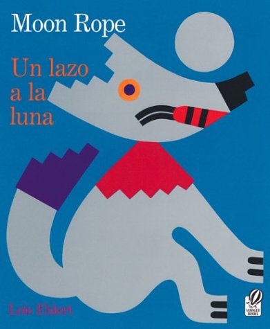 Moon Rope   2003 edition cover