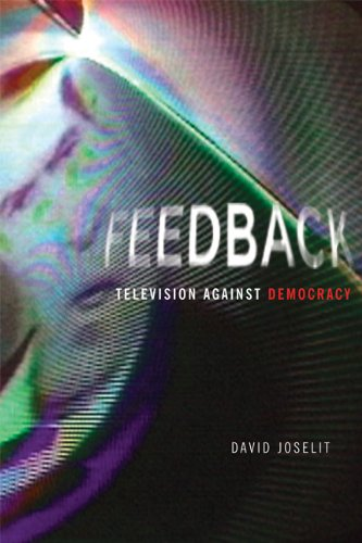 Feedback Television Against Democracy  2010 edition cover