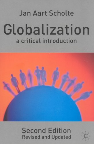 Globalization A Critical Introduction 2nd 2005 (Revised) edition cover