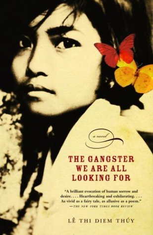Gangster We Are All Looking For  N/A edition cover