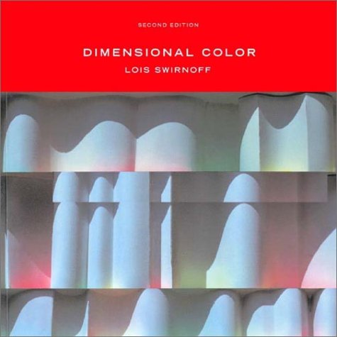 Dimensional Color  2nd 2003 edition cover