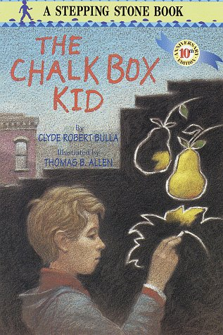 Chalk Box Kid  10th 1998 (Annotated) edition cover