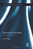 Stories and Social Media Identities and Interaction  2012 edition cover