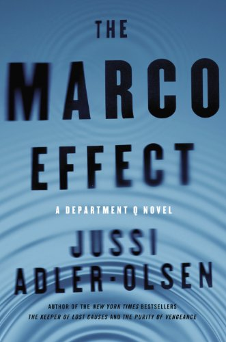 Marco Effect   2014 9780525954026 Front Cover