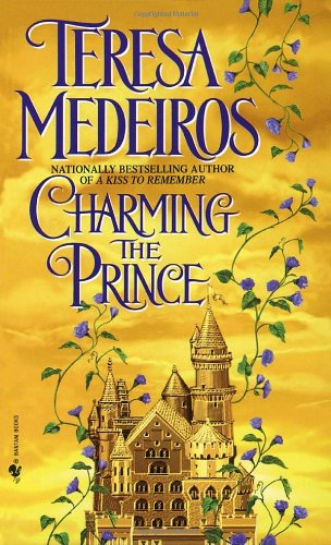 Charming the Prince   1999 9780553575026 Front Cover