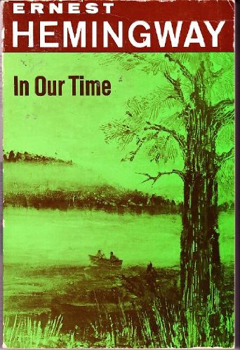 In Our Time N/A edition cover