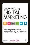 Understanding Digital Marketing  3rd 2014 edition cover