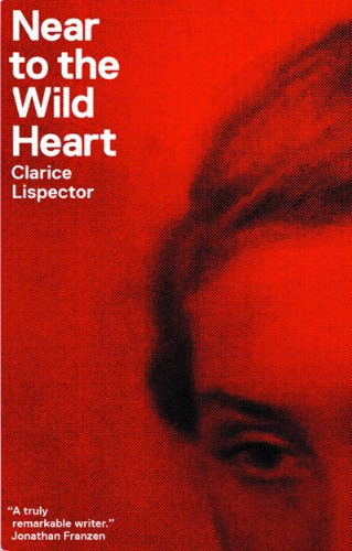 Near to the Wild Heart   2012 edition cover