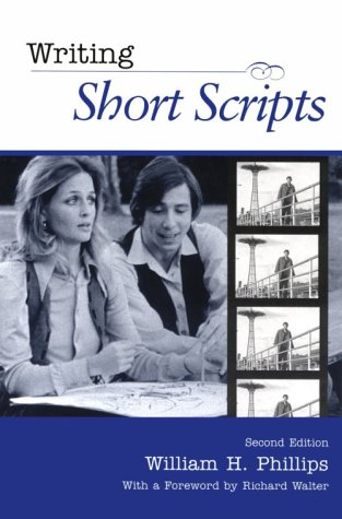 Writing Short Scripts  2nd 1999 edition cover