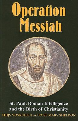 Operation Messiah   2008 edition cover
