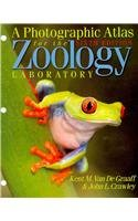 Photographic Atlas for the Zoology Laboratory, Sixth Edition 6th 2009 edition cover