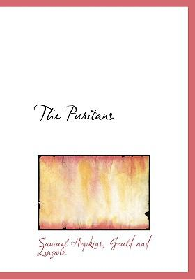 Puritans N/A edition cover