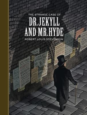 Strange Case of Dr. Jekyll and Mr. Hyde   2011 9781402784026 Front Cover