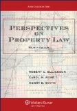 Perspectives on Property Law 4e  4th 2014 edition cover