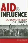 Aid and Influence Do Donors Help or Hinder?  2006 edition cover