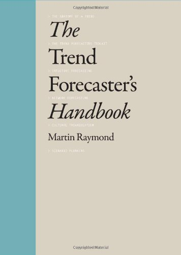 Trend Forecaster's Handbook   2010 edition cover