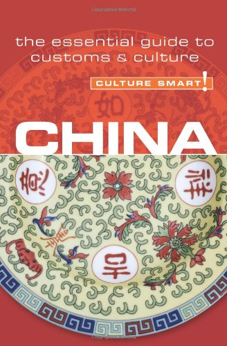 China The Essential Guide to Customs and Culture 2nd edition cover