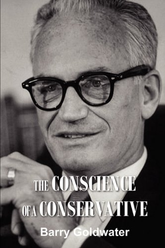 Conscience of a Conservative  N/A edition cover