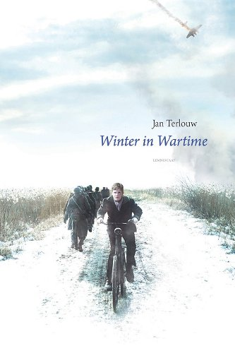 Winter in Wartime  N/A 9781935954026 Front Cover