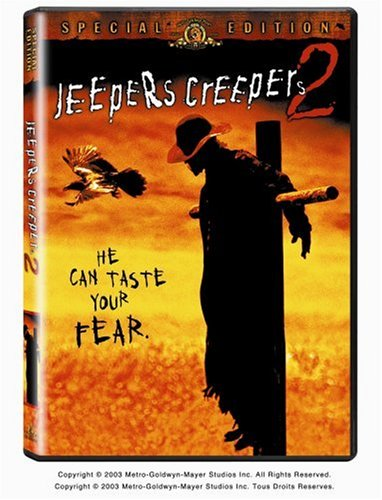 Jeepers Creepers 2 (Special Edition) System.Collections.Generic.List`1[System.String] artwork