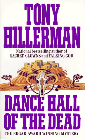 Dance Hall of the Dead   1973 (Reprint) 9780061000027 Front Cover