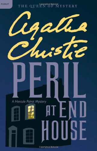 Peril at End House A Hercule Poirot Mystery N/A edition cover