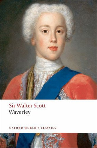Waverley   2008 edition cover