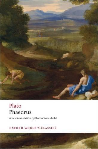 Phaedrus   2009 edition cover