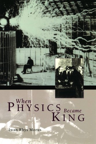 When Physics Became King   2005 edition cover
